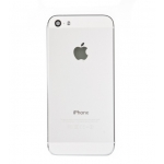 Корпус для Apple IPhone 5 White - High Copy