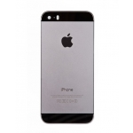 Корпус для Apple IPhone 5S Black - High Copy