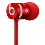 Наушники Beats URbeats ControlTalk Red