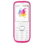 ����������: ������� ������� Vertex K200 Impress - White - Pink