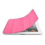 Чехол для Apple iPad 2 - SmartCover - Pink